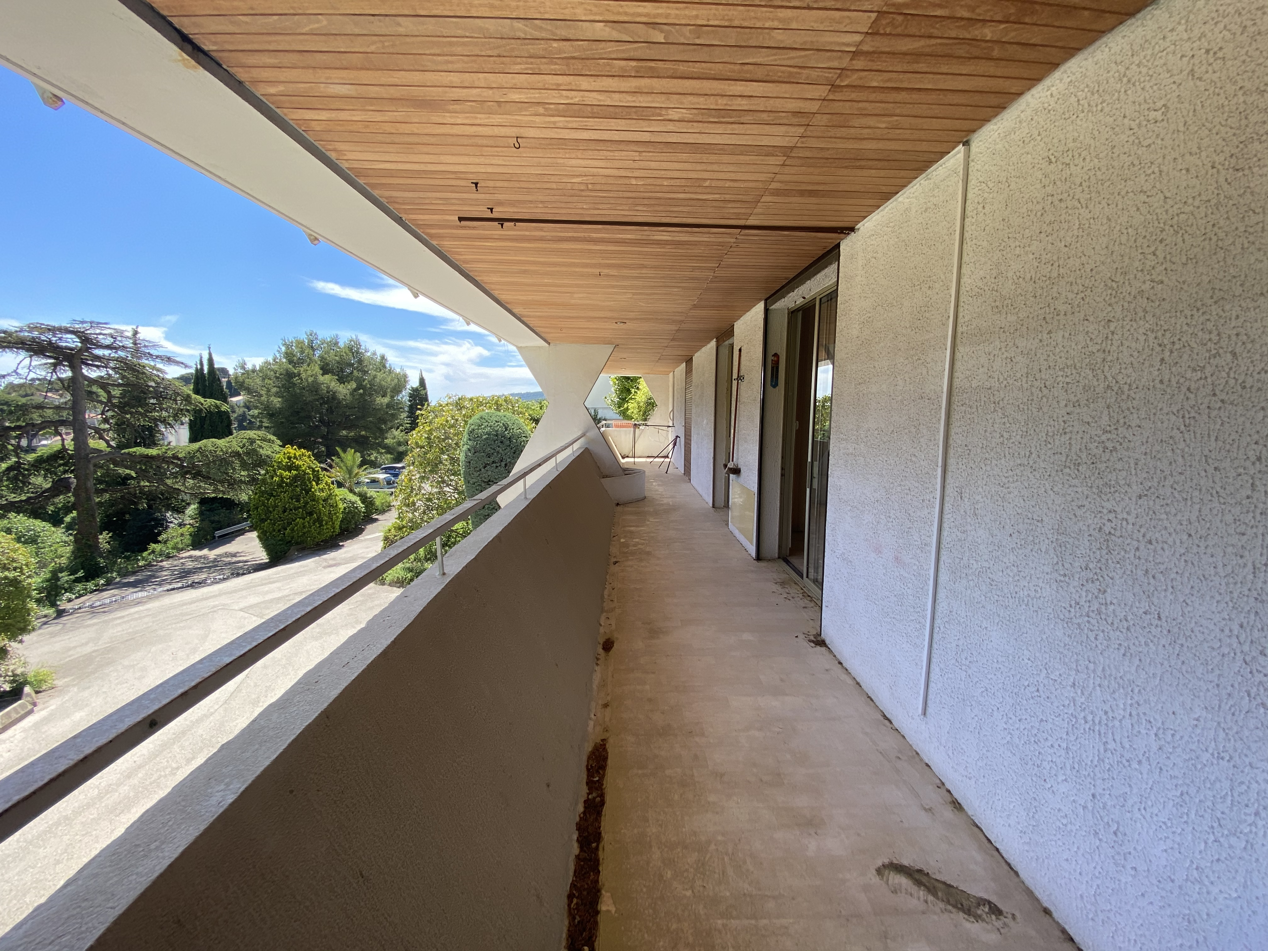 Appartement T2/3, CASSIS