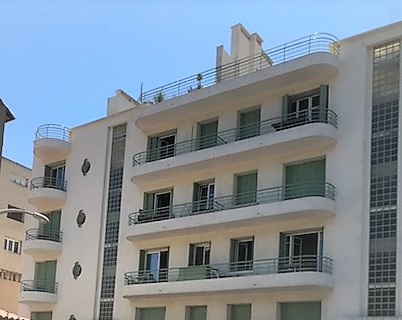 Appartement T3 , CASSIS.