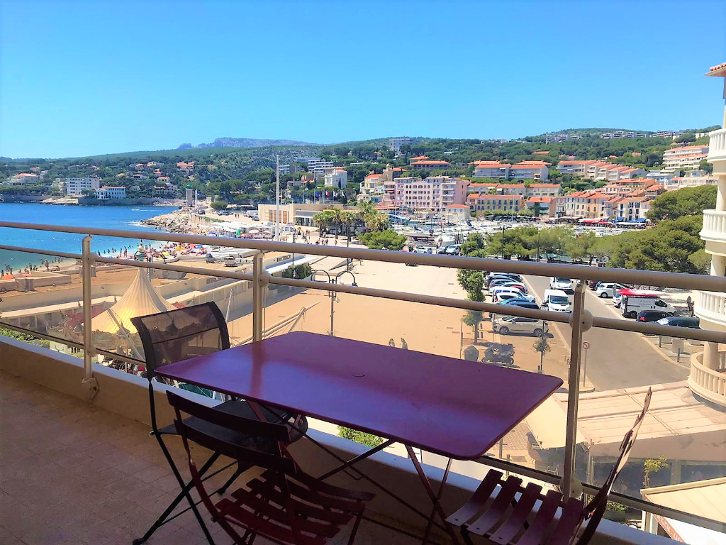Appartement T2, CASSIS