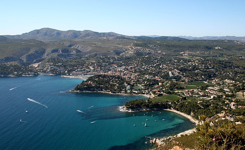 cassis image 2