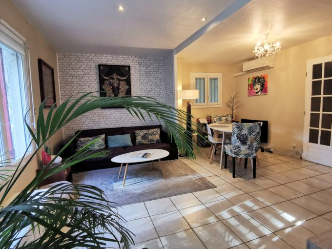 APPARTEMENT T4, CARNOUX EN PROVENCE